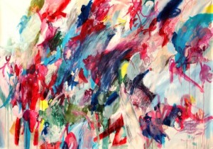 Cy Twombly, Image credit: http://www.sympathyfortheartgallery.com/page/14